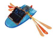 Science Time Solar Boat Kit