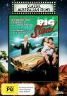 The Big Steal [Region 4]