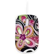 MacBeth Collection MB-MOSP Mini Optical Mouse, Sloane Piccadilly