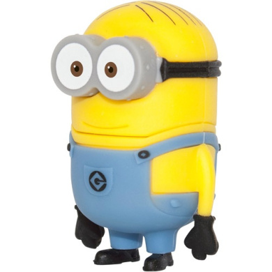 Despicable Me II 16GB USB Flash Drive, Dave
