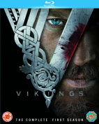 Vikings: Season 1 [Region B] [Blu-ray]