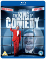 The King of Comedy [Region B] [Blu-ray]