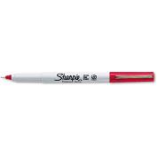 Sharpie Ultra Fine Point Permanent Markers, Dozen