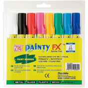 Zig Painty FX Chisel Tip Markers