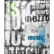 Music Wall Decor, Deco Box