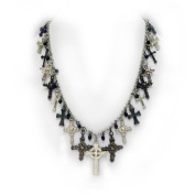 Design Toscano Crosses of History Necklace