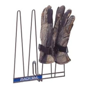 RackEm 2 Pair Glove Rack