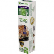 FoodSaver 28cm x 4.9m Expandable Heat-Seal Roll