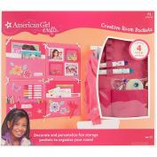 American Girl Room Pockets Kit, Pink