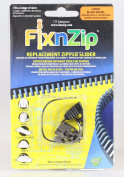 FixnZip Zipper Repair-Large Graphite