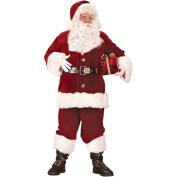 Super Deluxe Santa Suit