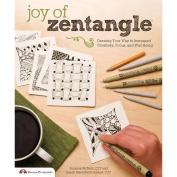 Design Originals, Joy Of Zentangle