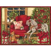 Lang Christmas Morning Boxed Christmas Cards
