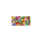 Beadery Faceted Beads, 8mm, 900/pkg, Multi