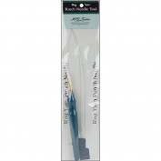 M C G Textiles Rug Yarn Punch Needle-