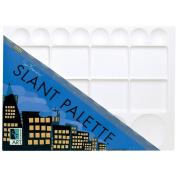 Art Alternatives Palette San Francisco Slant 23cm x 33cm -