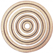 Spellbinders Media Mixage Dies, Circles 1