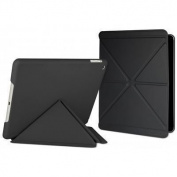 Cygnett Paradox Sleek ( Black ) Folio Case for iPad 2017  & iPad  Air 1