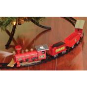Christmas Train 4 Piece Set