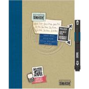 K & Company SMASH Smart Folio, 40 Pages
