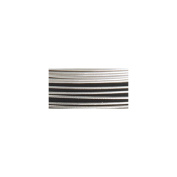 Beadalon Stringing Wire, Silver-Plated