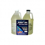 Envirotex Lite Pour-On High Gloss Epoxy for Sealing Bottlecaps 3.8l