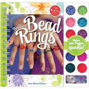 Klutz Brilliant Bead Rings Book