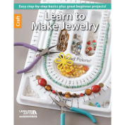 Leisure Arts, Learn to Make Jewellery