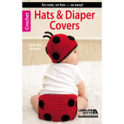 Leisure Arts, Hats and Nappy Covers