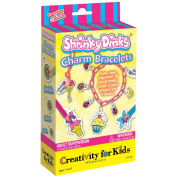 Creativity For Kids Activity Kits-Shrinky Dinks Charm Bracelets