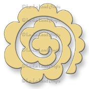 La-La Land Crafts Die, Rolled Rose Large