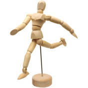 Art Alternatives Artist Manikin 11cm