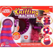 Made By Me Knitting Machine