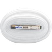Pellon Sew-In Fleece, 110cm x 20 yds, White