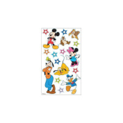 Disney Le Grande Dimensional Stickers, Mickey and Friends