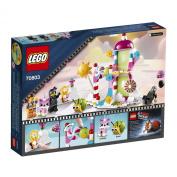 LEGO Movie 70803 Cloud Cuckoo Palace