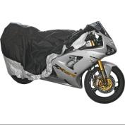 Medium Waterproof Sport Motorcycle Cover