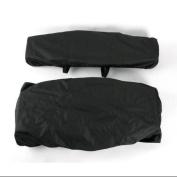 Moose Racing Bench Seat Cover Black Fits 01-08 Kawasaki Mule 3000 KAF620G