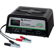 Schumacher 10 Amp Fully Automatic/Manual Charger
