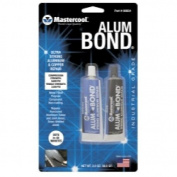 Mastercool 90934 Alum Bond A/C Repair Epoxy 60ml Pack