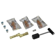Tracer Products TP-9812 Mini-EZ Hybrid Vehicle A/C Dye Injection Kit