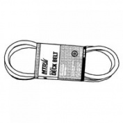 Arnold OEM 754-0350 Sleeved Drive Belt, 64 in OC X 5/8 in W, Aramid Cord