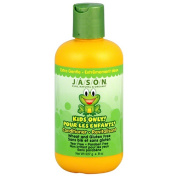 Jason Kids Only! Extra-Gentle Conditioner, 240ml
