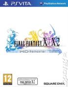 Final Fantasy X/X-2 HD Remaster [Region 2]