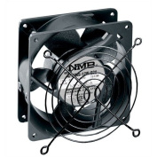 Middle Atlantic 1.4m Quiet Fan with Guard