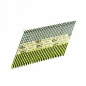 Senco Products, Inc. KC28APBX .131X3 1/4 Clipped-Head Smooth BB Paper Collated 34 Degree - Clipped -