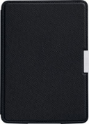 Kindle Paperwhite Leather Cover - Black.