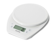 Salter Aquatronic Electronic Kitchen Scale 1023WHDR