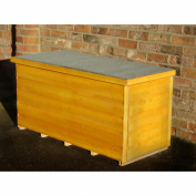 Fairwood Garden Storage Box - 645mm x 1300mm x 587mm