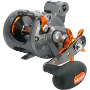 Okuma Cold Water Linecounter Reel, 2+1 Ball Bearings, 4.2:1, 9.1kg/420 yds